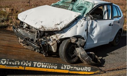 Learn Your Legal Rights After Suffering From a Car Accident