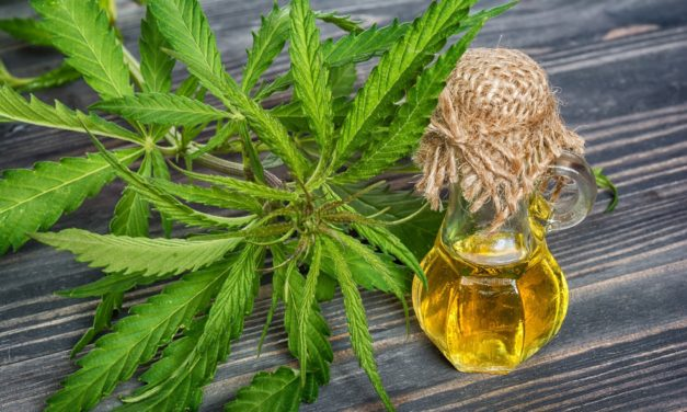 CBD Oil For Depression: How CBD Oil Can Improve Your Mood