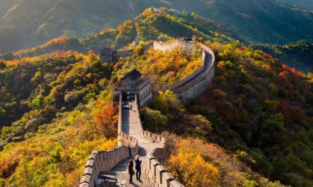 5 idioms that you can use while visiting China