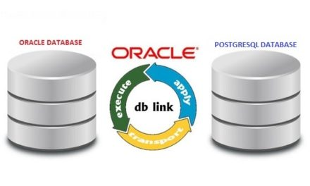 Migrate Database From Oracle to PostgreSQL
