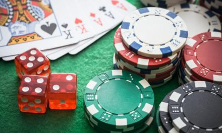 How Can Poker Become All Time Favorite Gambling Game?