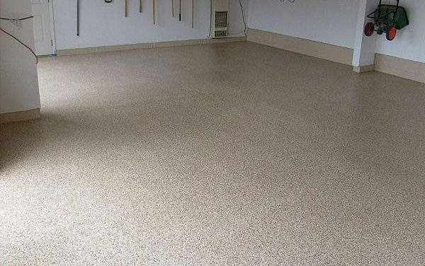 4 Factors To Think About Before Planning On Adding An Epoxy Floor Coating