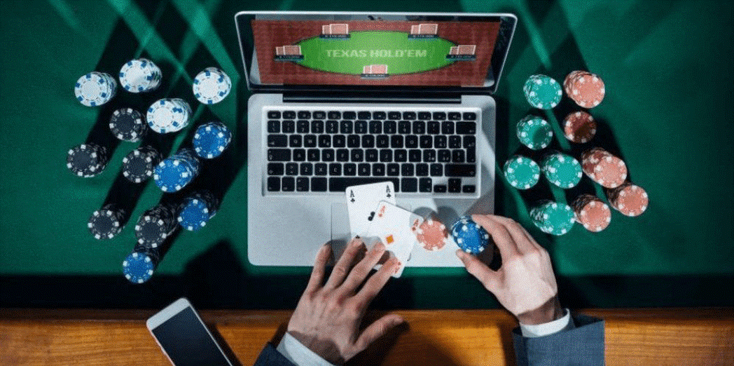 5 Things You Should Know About Online Gambling