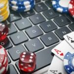Play all the casino games in a convenient manner via online gambling websites! How? Have a look