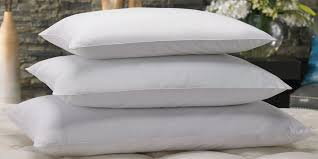 Pillow Shopping – Ways to choose a perfect one!!!