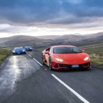 Vroom with a view – and not just for the boys