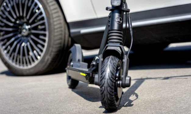 Electronic Scooter – How to Choose the Perfect One?