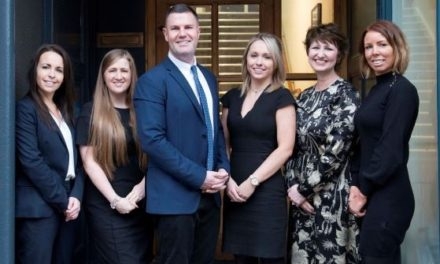 My Property Box recruits five staff with more than 45 years' lettings experience