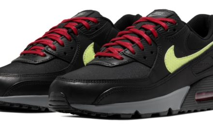 The Air Max 90 City Pack Celebrates Those Who Move Their Cities