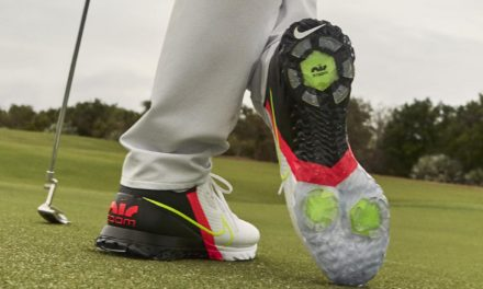Nike Golf Delivers an All-Around Faster Golf Shoe