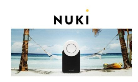 BE SMART ON HOLIDAY WITH THE NUKI SMART LOCK AND NEW PUSH NOTIFICATIONS