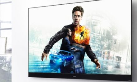 Panasonic's HZ2000: Bringing Hollywood picture quality to even brightly lit living rooms