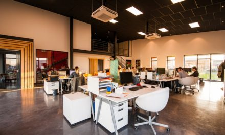 How To Improve Business Productivity With Office Design?