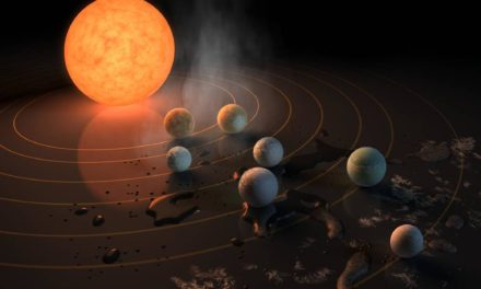 Spitzer Observes TRAPPIST-1