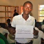 IT equipment recycled to support school children in Africa