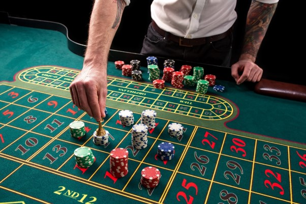 Roulette pay-outs, odds and bets: the lowdown