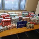 Solicitors Assist Teesside Charity's Shoebox Appeal