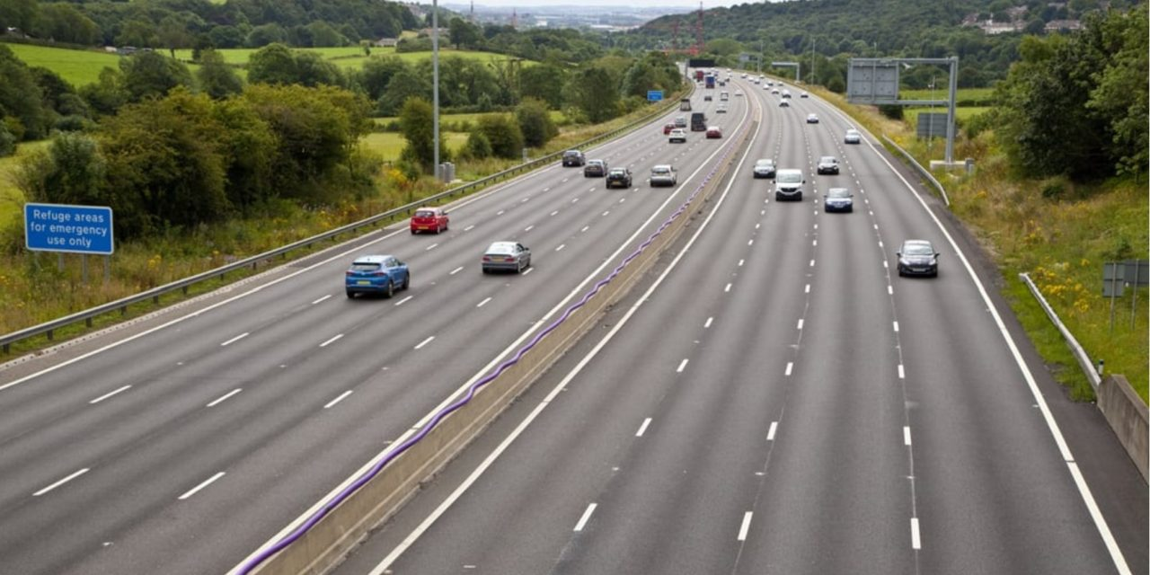 Smart motorway safety reforms – RAC reaction