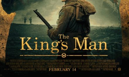 THE KING'S MAN | New Poster Released | In Cinemas February 2020