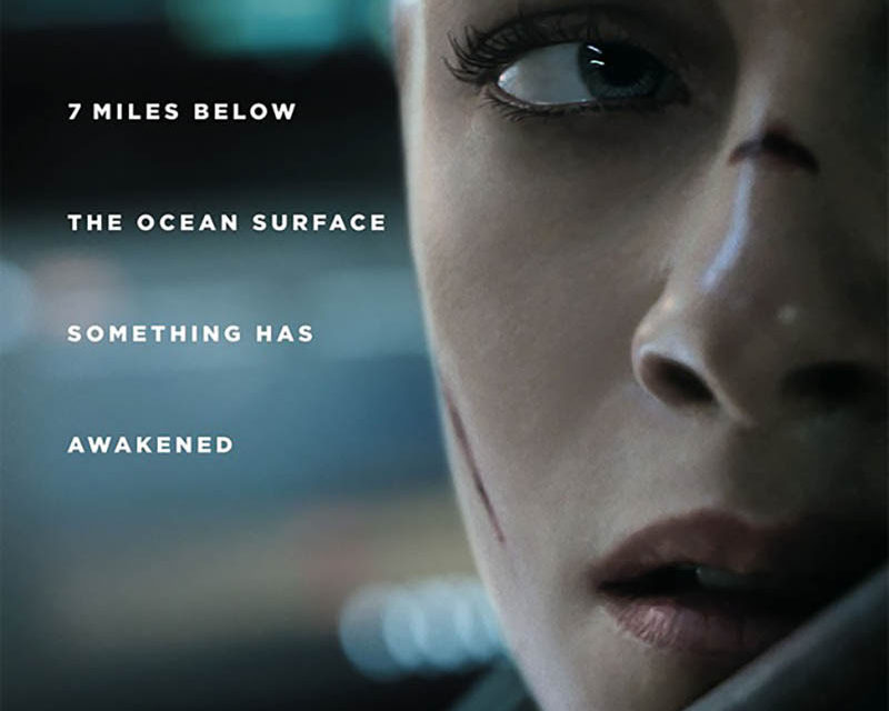 UNDERWATER – FIRST TRAILER AND POSTER
