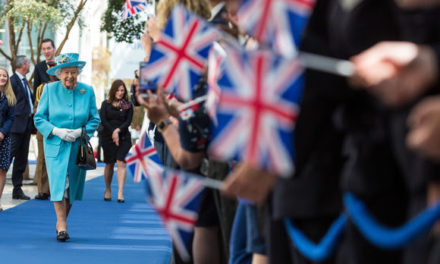 CELEBRATING A CENTENARY, BRITISH AIRWAYS LOOKS BACK ON AN INVESTMENT PACKED 12-MONTHS INCLUDING A ROYAL VISIT, NEW AIRCRAFT, NEW ROUTES AND IMPROVEMENTS IN CUSTOMER SERVICE