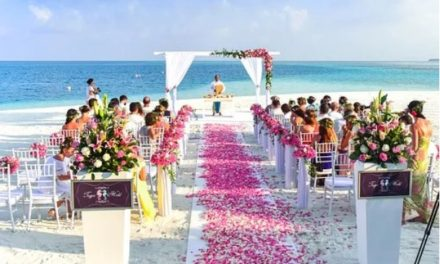 Outdoor Wedding Trends to Choose from for Your Wedding Day