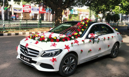 Top 5 Tips For The Selection Of Best Wedding Car Rental