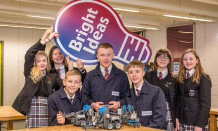 Bright Ideas Fund returns with top award of £1,000