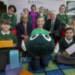University donation helping keep North East children safe