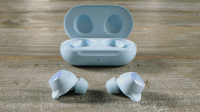 Galaxy Buds+: Change the Way You Experience Sound