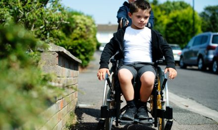 9 Things About Wheelchair Your Kids Want You To Know