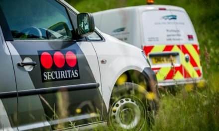 BIKETRAC AND SECURITAS ANNOUNCE PARTNERSHIP