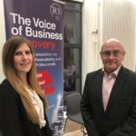 Alexandra Appointed As New R3 North East Chair