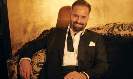 ANNOUNCEMENT: ALFIE BOE TO HEADLINE SPECIAL ARMED FORCES DAY CONCERT AT SCARBOROUGH OPEN AIR THEATRE