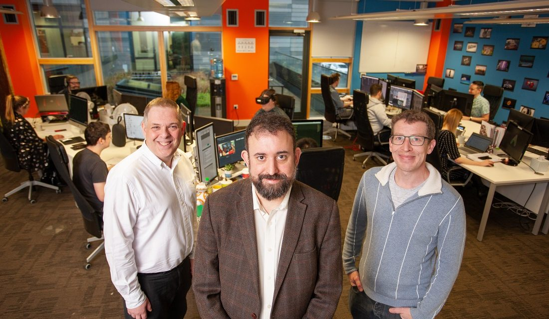 New director roles at Animmersion to support future growth