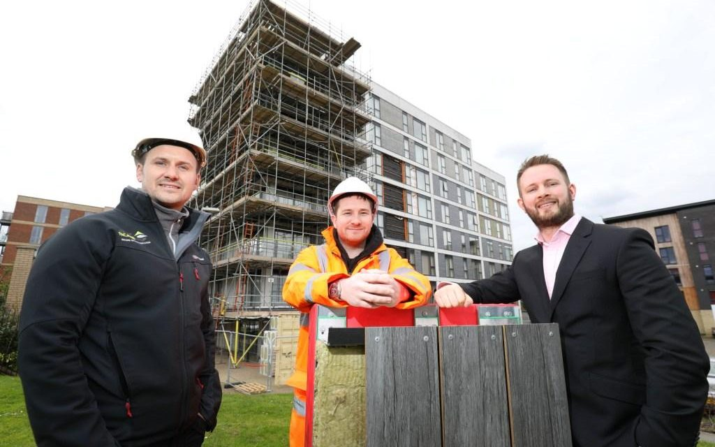 Aspect Facades Outstripping Growth Targets As Second North East Fund Investment Lands