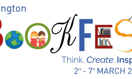 Youngsters step up to launch BookFest