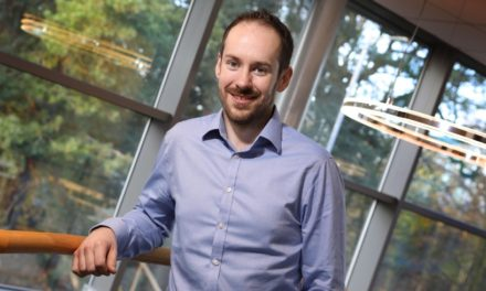 Waterstons strengthens cyber team with new appointment