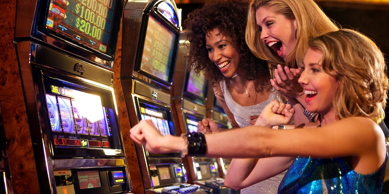 Deposit The Money Before Playing Casino Game