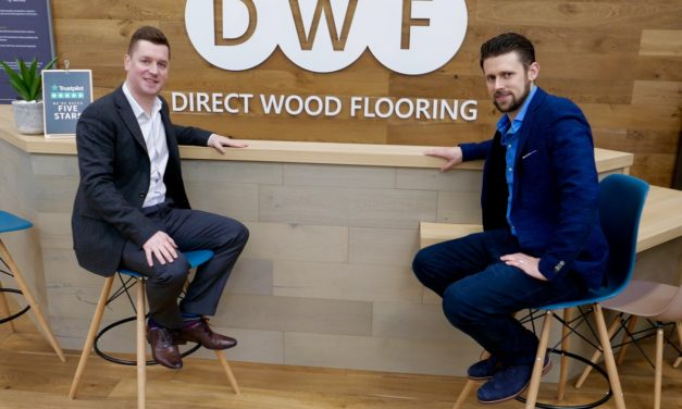 £5 million invested in North East flooring company