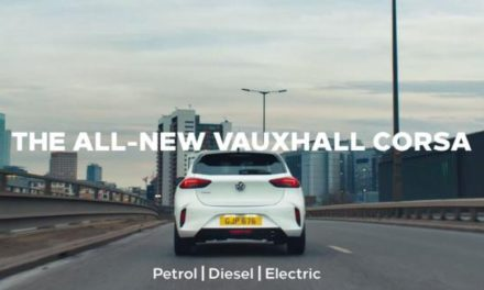 VAUXHALL MOTORS DEFIES MISCONCEPTIONS IN CAMPAIGN FOR THE NEW CORSA
