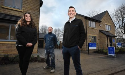 Three New Appointments at Homes by Esh as Homebuilder Expands Customer Care Team