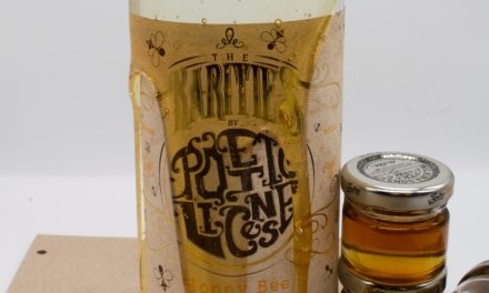 POETIC LICENSE CREATES A BUZZ AROUND ITS LATEST GIN…