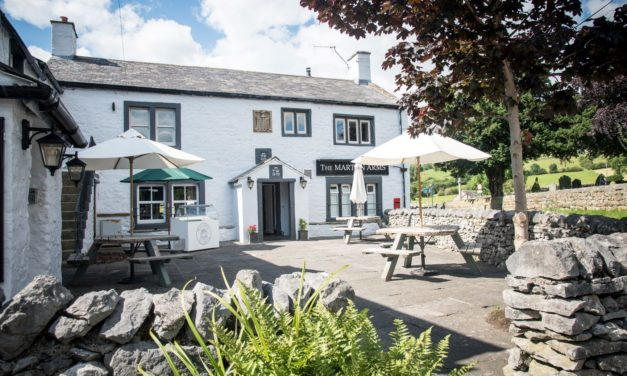 Dales pubs shortlisted for award