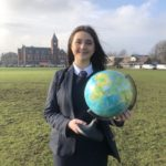 Ripon Grammar student's exciting world climate challenge