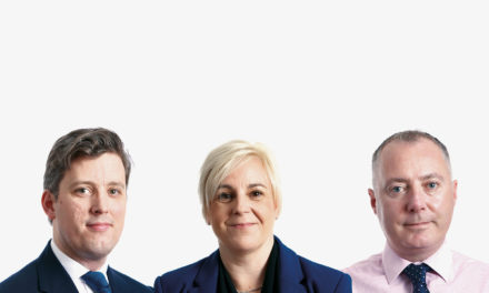 Promotions at Newcastle shipping and marine insurer