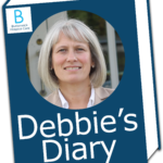 Debbie's Diary: Hospice chief executive announces new partnership with charity