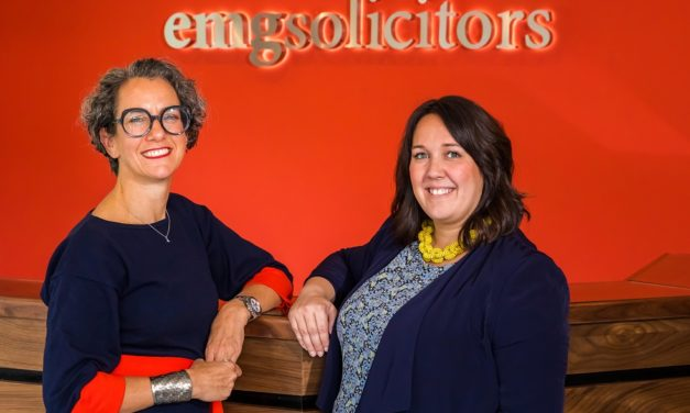 NORTH EAST SOLICITORS LAUNCHES CHARITY FUND…