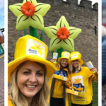 Marie Curie Great Daffodil Appeal 2020