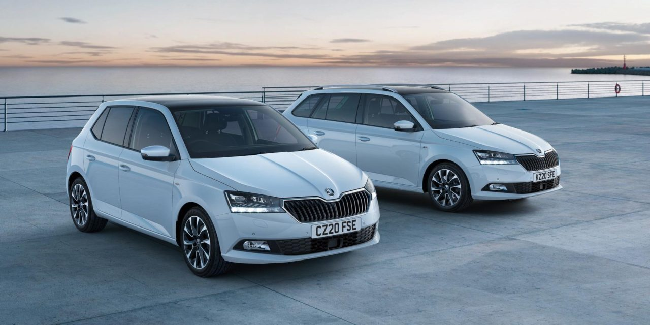 NEW SE DRIVE MODELS DELIVER EQUIPMENT BOOST FOR FABIA, KAROQ AND KODIAQ BUYERS